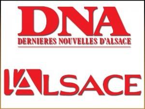 DNA - ALSACE