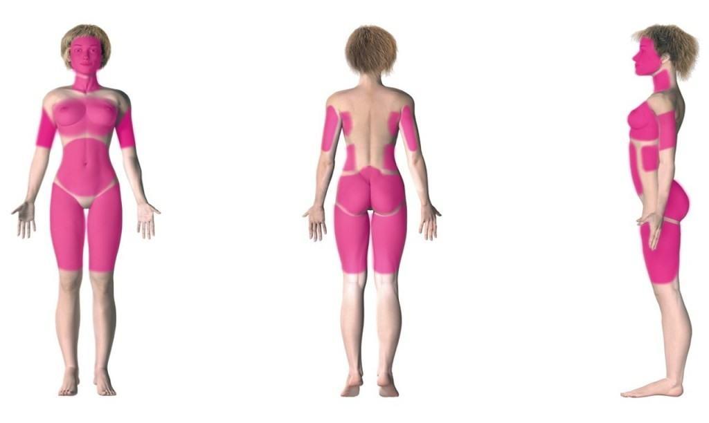 Zone traitement Bio-Stimulation
