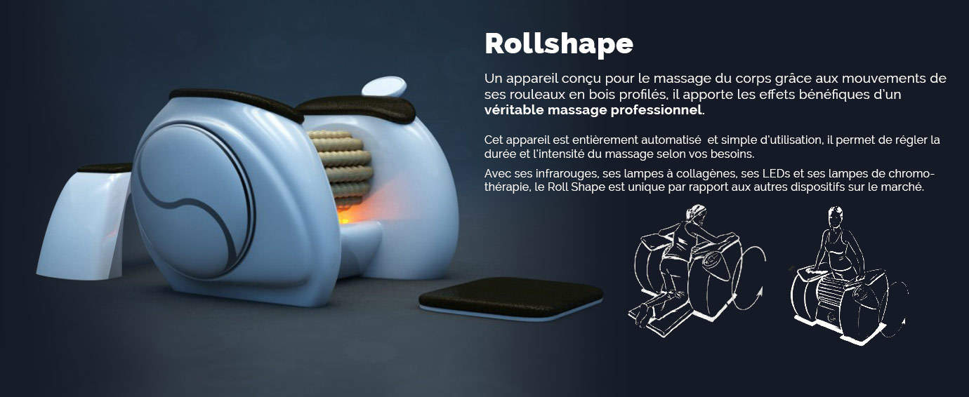 rollshape